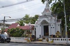 The City Pillar Shrine Stock Photos