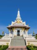 The City Pillar Shrine Royalty Free Stock Images