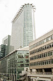 City Point, London Royalty Free Stock Photo