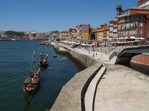 City of Porto Stock Images