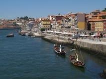 City of Porto Royalty Free Stock Photo