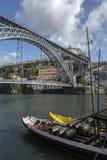 City of Porto - Portugal Stock Photos