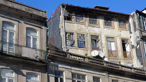 City of porto, portugal Royalty Free Stock Photography