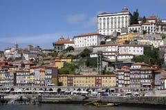 City of Porto - Portugal Royalty Free Stock Photo
