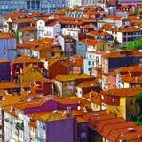 City of Porto Stock Photos
