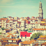 City of Porto Stock Photography