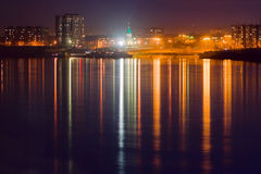 Free City Reflections Stock Photos - 8906933
