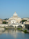 City of Rome Royalty Free Stock Photos
