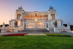 City of Rome. Royalty Free Stock Photo