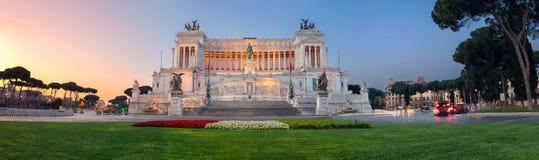 City of Rome. Stock Photo