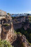 City of Ronda Royalty Free Stock Image