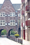 City 's-Hertogenbosch, Netherlands Royalty Free Stock Photos
