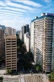 City of sao paulo Stock Photography