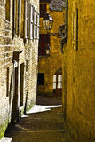 City of Sarlat Royalty Free Stock Image