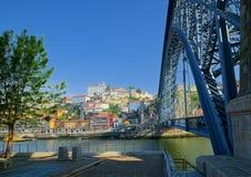 City scape of Porto Stock Images