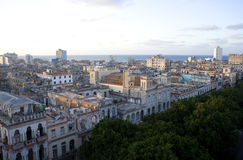 City on the Sea - Havana, Cuba Stock Photos