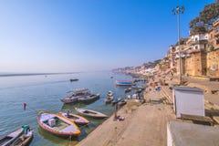 The city of shiva varanasi