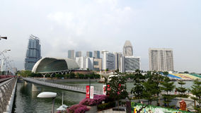 City of Singapore Stock Images