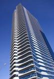 City skyscraper Royalty Free Stock Image