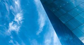 City skyscraper Stock Photography