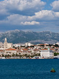 City - Split Royalty Free Stock Photos