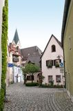 City square, Germany Stock Image