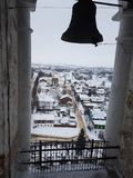 City of Suzdal, Vladimir region. royalty free stock images