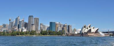 City of sydney. Travel in City Sydney, Australia Royalty Free Stock Image