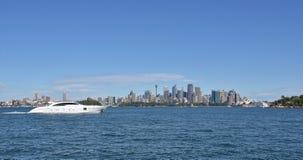 City of sydney. Travel in City Sydney, Australia Royalty Free Stock Images