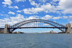 City of sydney. The way out of the way Royalty Free Stock Image