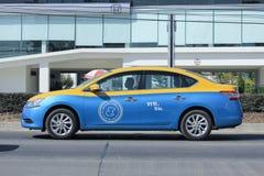 City taxi Meter chiangmai Stock Image