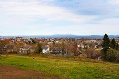 City of Thunderbay - residential area 01 Royalty Free Stock Photography