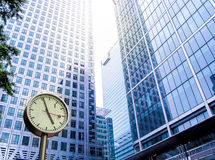 City time Stock Photo