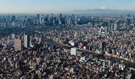 City of Tokyo Stock Photo