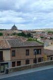 City Toledo Stock Photography