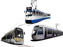 City transport Stock Photos
