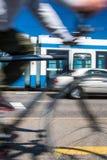 City transportation concept Stock Photos