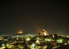 City of Trebinje, Bosnia and Herzegovina Stock Photography