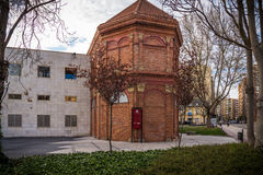 City of Valladolid Stock Images