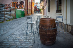 City of Valladolid Royalty Free Stock Photo