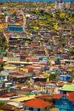 City of Valparaiso, Chile Royalty Free Stock Photography