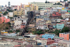 City valparaiso, Chile Stock Photo