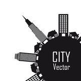 City vector Stock Photos