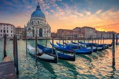 City of Venice. Royalty Free Stock Photography