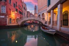 City of Venice. Royalty Free Stock Image