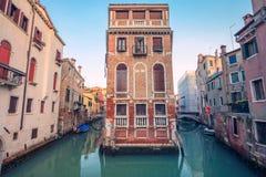 City of Venice. Stock Photography
