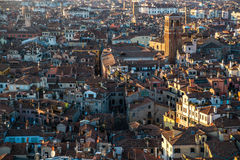 City of Venice, Italy Royalty Free Stock Photos