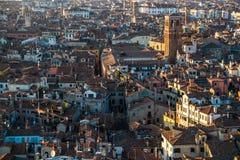 City of Venice, Italy Royalty Free Stock Photos