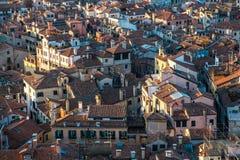 City of Venice, Italy Stock Image