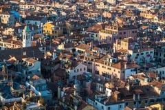 City of Venice, Italy Stock Photography
